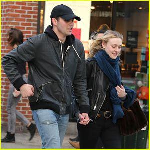 Dakota Fanning Might Have a New Boyfriend!   Dakota ...