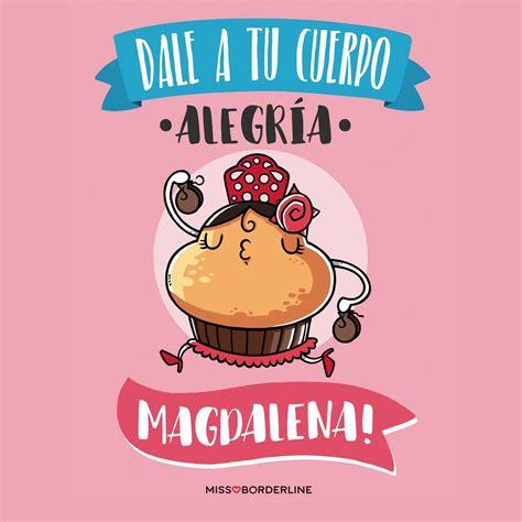 Dale a tu cuerpo alegría Magdalena! #funny #humor #chistes ...