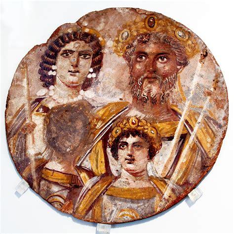 Damnatio memoriae   Wikipedia