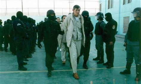 Dan 37 años de prisión a Félix Gallardo, a tres décadas ...