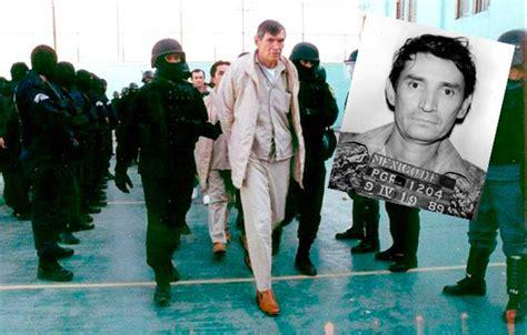 Dan 37 años de prisión a Félix Gallardo, por muerte de ...