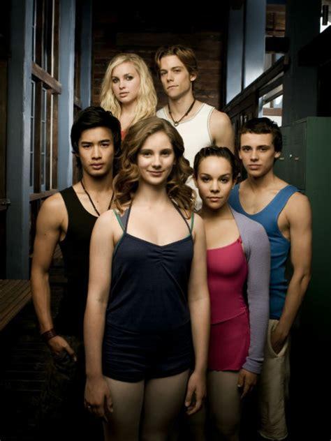 Dance Academy Temporada 2   SensaCine.com