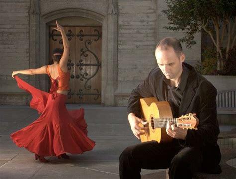 Dance Flamenco: Cante y baile flamenco.