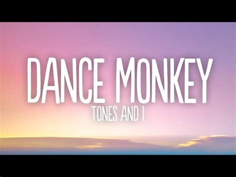 Dance Monkey Mp3 Download | Tones and I   QuirkyByte