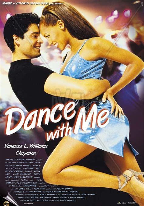 Dance with Me | Baile, Películas gratis, Peliculas