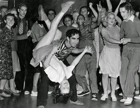 Dancing music in the C20: swing  1928 31  | 20jazzfunkgreats