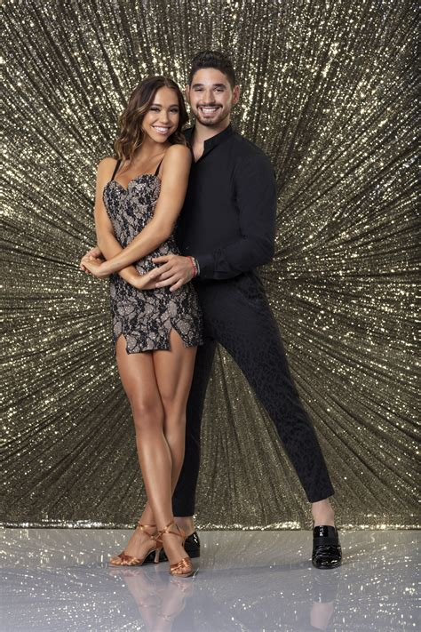Dancing with the Stars Season 27 Cast Revealed | Dancing ...