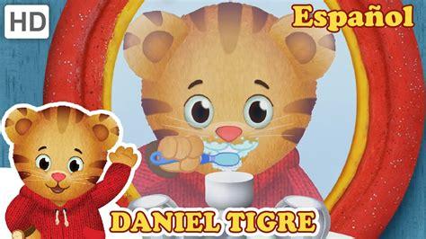 Daniel Tigre en Español   ¡Buenos Días, Daniel!  Episodios ...
