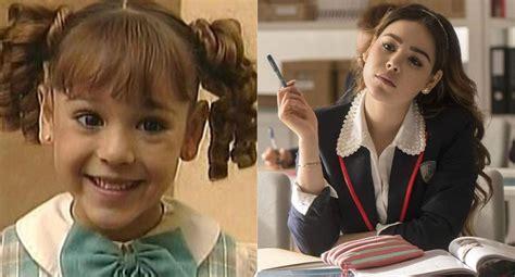"""Danna Paola: de """"La familia P. Luche"""" a triunfar en ..."""