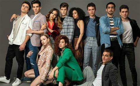 Danna Paola revela cuándo se estrena la segunda temporada ...