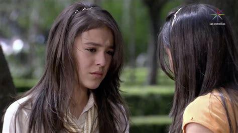 Danna Paola y su pasado oscuro en La Rosa de Guadalupe ...
