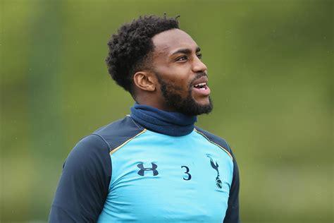 Danny Rose set for Mauricio Pochettino talks as Tottenham ...