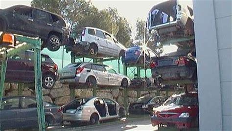 Dar de baja el coche con la Guardia Urbana o en el ...