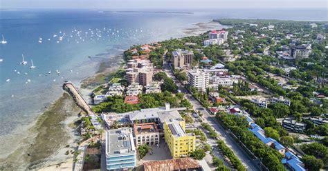 Dar es Salaam, el paraíso desconocido