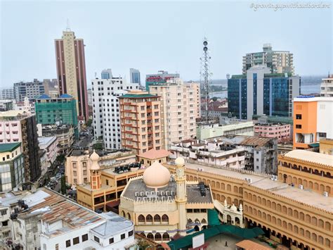 » Dar Es Salaam – The Fastest Growing City in the World