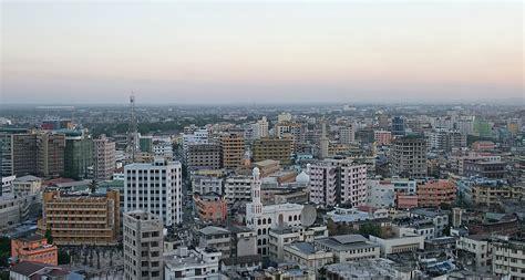 Dar es Salaam – Wikipedia