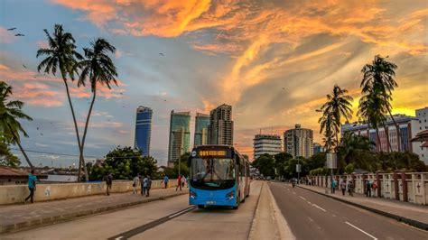 Dar es Salaam   Tanzanias Largest City   Former Capital ...