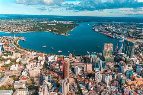 Dar Es Salaam: The Paris of East Africa   Proud African ...
