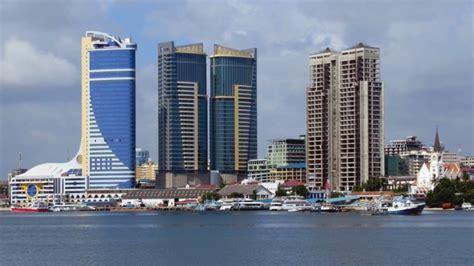 Dar Es Salaam to Pemba Island   Quick Guide   Air Charter ...