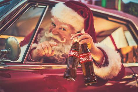 Dar gracias: el nuevo concepto de Coca Cola para navidad ...