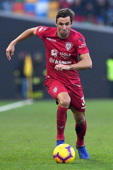Darijo Srna   Cagliari|Player Profile