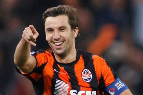 Darijo Srna izbrisan s popisa igrača Šahtara za Ligu ...