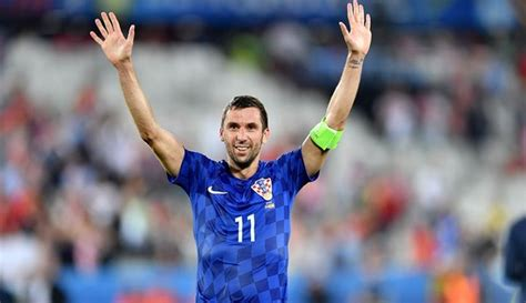 Darijo Srna set to come out of international retirement ...