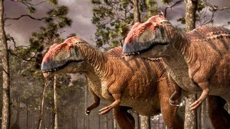 Dark•Heritage: Planet Dinosaur