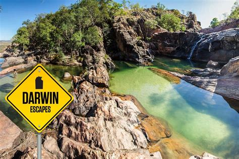 Darwin Escapes: Kakadu National Park   South