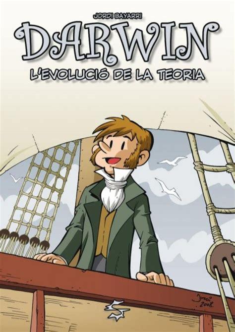 DARWIN. L EVOLUCIO DE LA TEORIA  2009, CVC    Ficha de ...