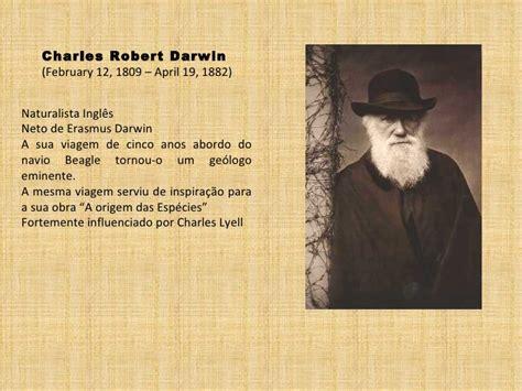 Darwinismo 2003