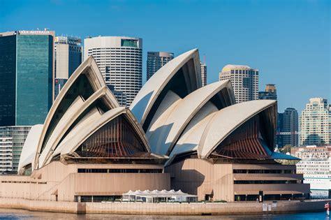 Das Sydney Opera House  Sydney Oper    Peter Jurgilewitsch