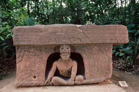 Datos acerca de la antigua olmeca, primera gran ...