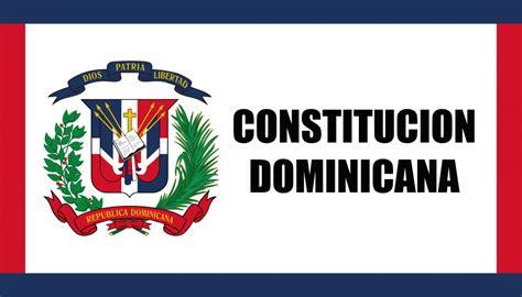 Datos curiosos sobre la Constitución de la República ...