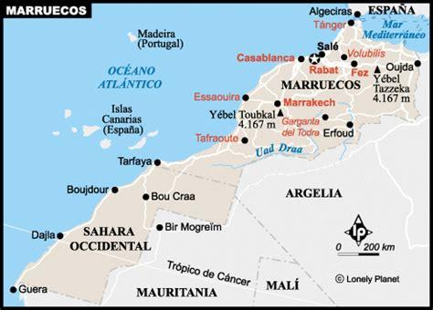 Datos de Marruecos   Escuelapedia   Recursos ...