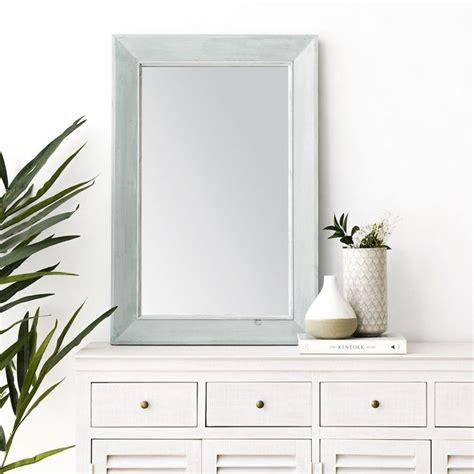 Daul espejo menta 90X60 cm en 2020 | Espejos de pared ...