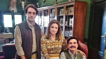 David Janer se suma al reparto de la octava temporada de ...