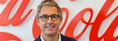 David Marimon   Coca Cola European Partners