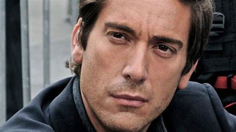 David Muir: 5 Fast Facts You Need to Know   Heavy.com