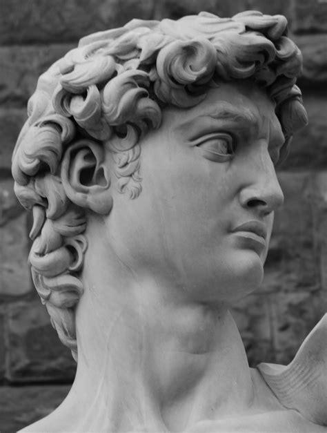 DavidClosebw.jpg  2167×2871  | Sanat heykeller, Müzeler ...