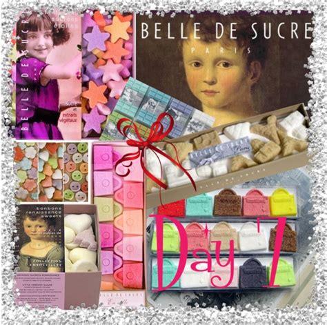 Day 7: Belle de Sucre | Sandra's Closet