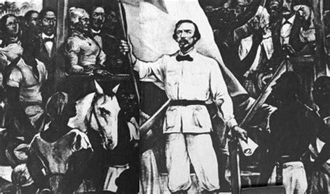 Day of beginning of the struggle for the independence of ...