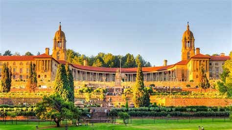 Day Trips from Pretoria Capital City of South Africa ...