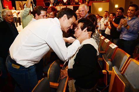De Begoña, la esposa de Pedro Sánchez; a la señora ...