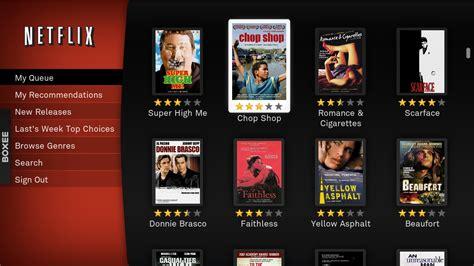De blackboxing Netflix: Make every room your movie room ...