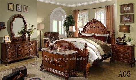 De calidad superior antiguos muebles clásicos de madera ...