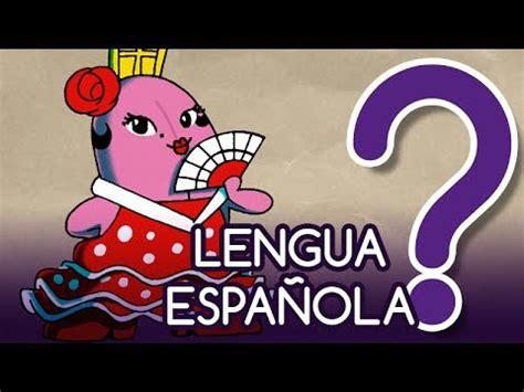 ¿De dónde surgió el idioma español?   CuriosaMente 73 ...