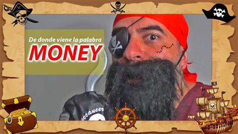 De dónde viene la palabra MONEY en INGLÉS / Captain ...