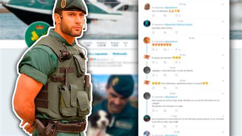 De guardia civil a modelo: la vida le cambió a Jorge Pérez ...
