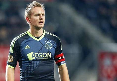 De Jong: Time for the next step   Goal.com